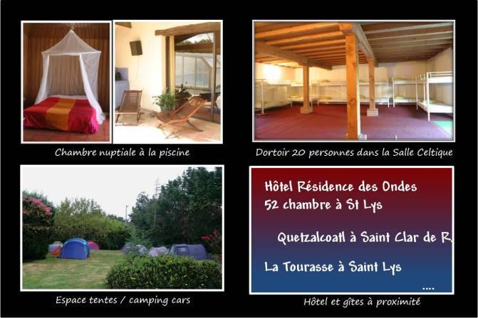 Lieu-dit Armagnac, lieu écoresponsable en Haute Garonne, 31. L'écologie nous tient à coeur.