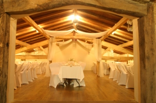 Salle Champagne 80 pers