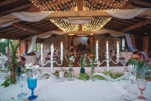 Mariage écologique et chic au Lieu-dit Armagnac, 31